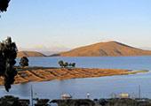 Isla de Anapia